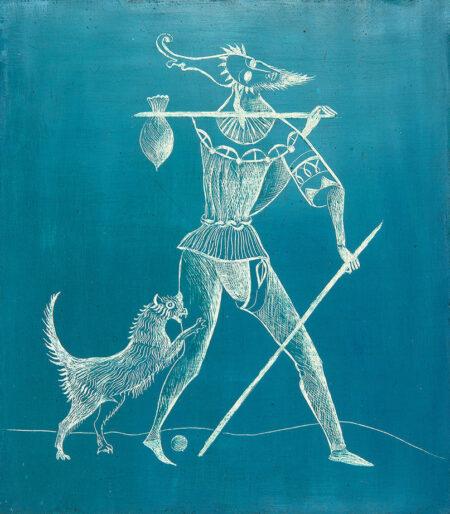 For the Library: The Tarot of Leonora Carrington