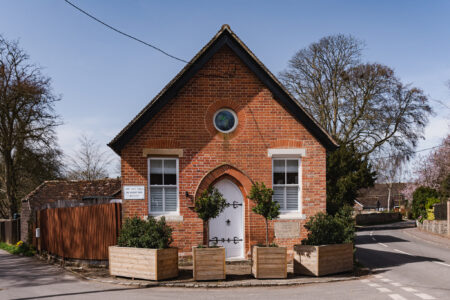 Past Lives: five homes for sale with unconventional beginnings
