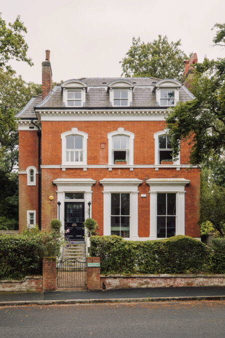 A Private View: risk-taking and respectful decorating in a clever refurb of a Victorian flat