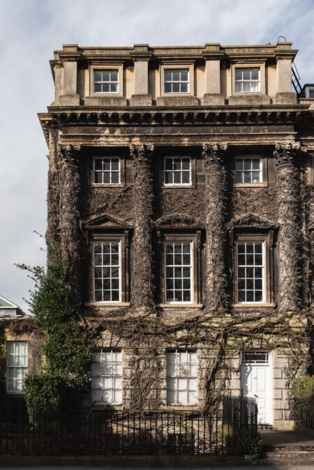 A Place Like No Other: a walking guide to Bath, in the footsteps of Peter Smithson