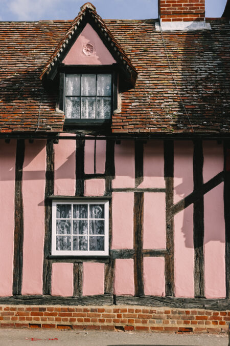 A Place Like No Other: the mysteries of Suffolk Pink
