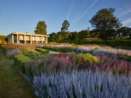 For the Library: garden inspiration from the fertile mind of Tom Stuart-Smith