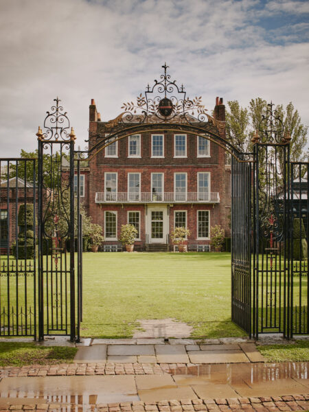 A Home with a History: how Gael and Francesco Boglione's Queen Anne house in Richmond spawned an iconic nursery and Michelin-starred restaurant