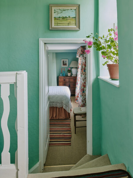 A Home with a History: embracing a slower approach to decoration at interior designer Carlos Garcia's 17th-century manor house in Norfolk