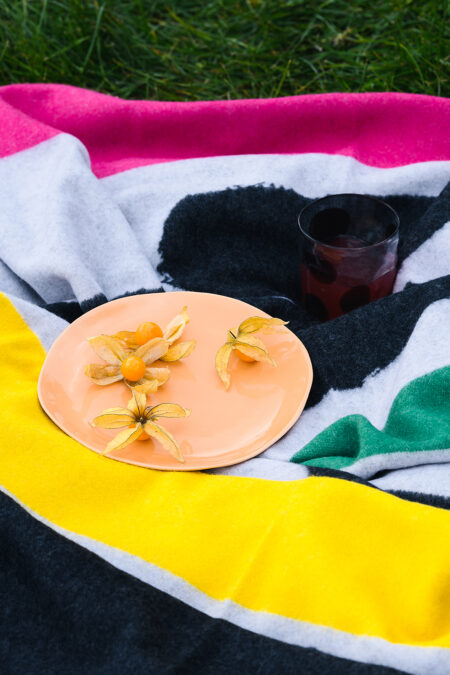 Inside and Out: picnic blankets you'll want to use at home