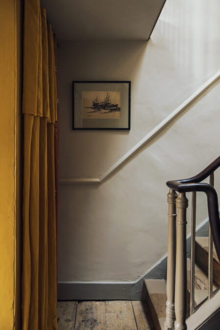 A Private View: the slow, purposeful restoration of a period-spanning house in Hastings's Old Town