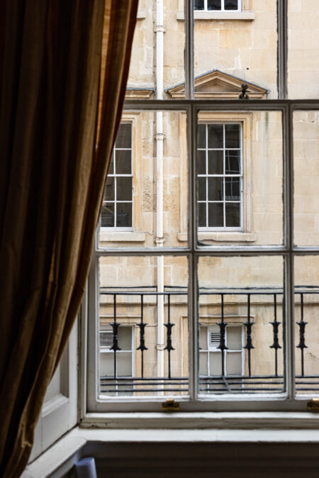 Built History: the finely crafted architecture of Georgian Bath